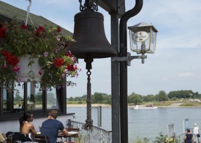 Historische Glocke