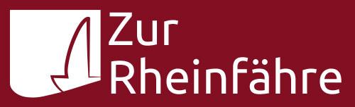 Zur Rheinfähre Xanten